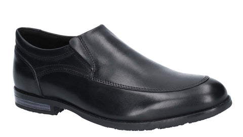 Rockport Dustyn Slip On Shoe Black