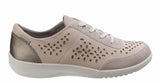 Rockport Emalyn Tie BX1995 Womens Lace Up Casual Shoe