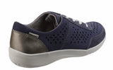 Rockport Emalyn Tie BX1996 Womens Lace Up Casual Shoe