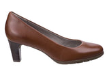 Rockport Total Motion Melora Womens Plain Dress Pump CH1019