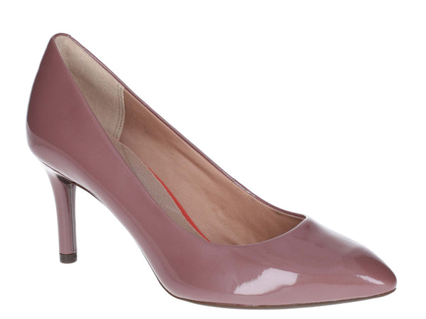 Rockport Total Motion Pointed Toe Pump CH2412 Womens Court Shoe
