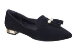 Rockport Total Motion Zuly Womens Loafer CG8272 Black S CG8272