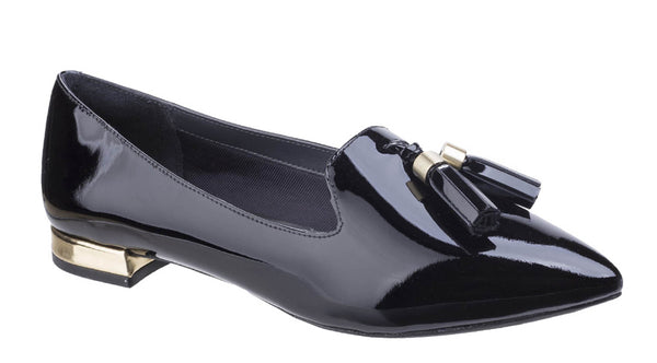 Rockport Total Motion Zuly Womens Loafer CG8273 Black P CG8273