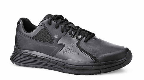 Shoes For Crews Condor Mens Slip Resistant Shoe Black
