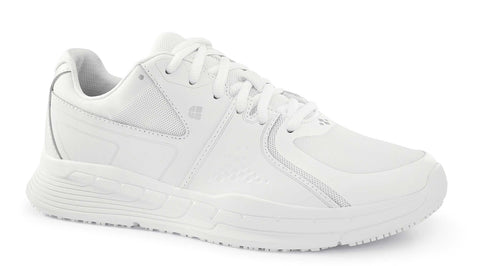 Shoes For Crews Condor Womens Slip Resistant Shoe White