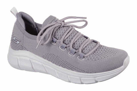 Skechers 117120 BOBS B Flex Unknown Journey Womens Trainer