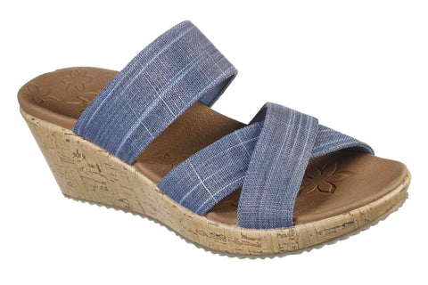 Skechers 119077 Beverlee Canyon Womens Summer Sandals