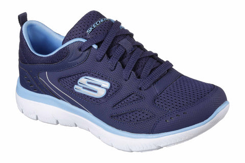 Skechers 12982 Summits Suited Womens Trainer