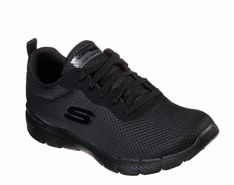 Skechers 13070 Flex Appeal 3.0 First Insight Womens Lace Up Trainer