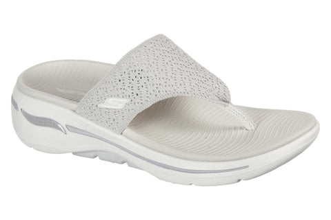 Skechers 140221 GoWalk Arch Fit Weekender Summer Sandals