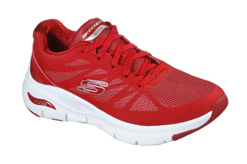 Skechers 149055 Arch Fit Vivid Memory Womens Trainer