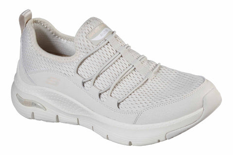 Skechers 149056 Arch Fit Lucky Womens Trainers