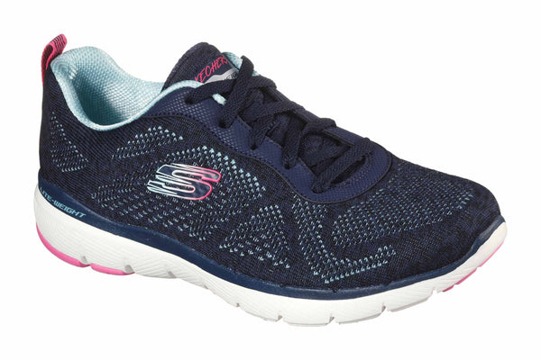 Skechers 149293 High Goals Womens Trainer