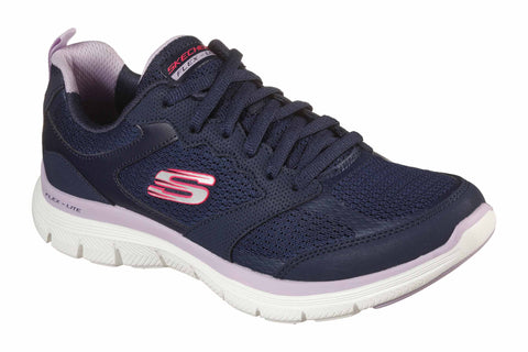 Skechers 149305 Flex Appeal 4.0 Womens Trainer