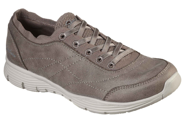 Skechers 158175 Seager Scholarity Womens Trainer