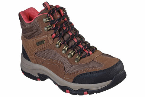 Skechers 167008 Trego - Base Camp Womens Waterproof Walking Boot