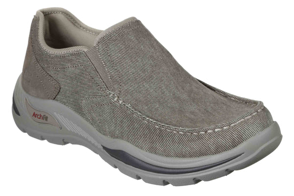 Skechers 204178 Motley Rolens Mens Casual Shoe