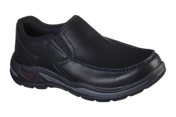 Skechers 204184 Arch Fit Motley Mens Slip On Shoe