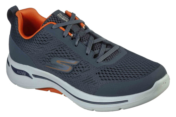 Skechers 216116 Go Walk Idyllic Mens Trainer