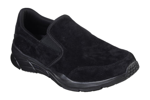 Skechers Equalizer 4.0 Myrko Sports Shoe Black