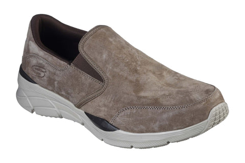 Skechers Equalizer 4.0 Myrko Sports Shoe Brown