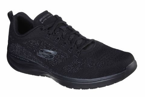 Skechers 232030 Ultra Groove Royal Dragoon Mens Trainer