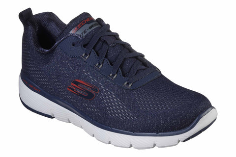 Skechers 232059 Flex Advantage 3.0 Mens Trainers