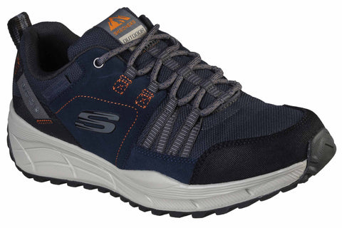 Skechers Equalizer 4.0 Trail Sports Shoes Navy