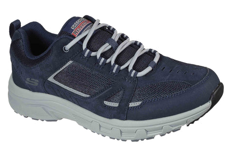 Skechers Oak Canyon Duelist Sports Shoes Navy