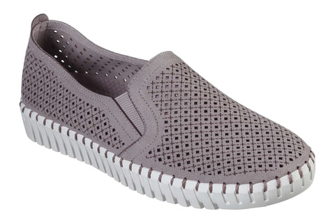 Skechers 23967 Sepulveda Blvd Womens Slip On Shoe