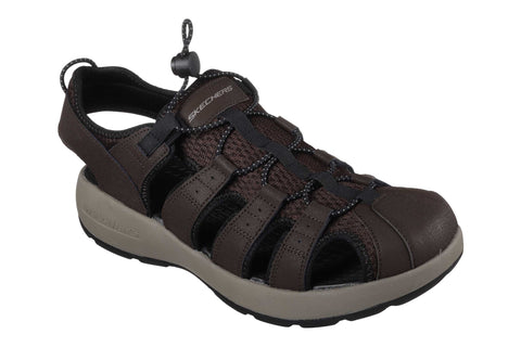 Skechers 51834 Melbo Journeyman 2 Mens Sandal
