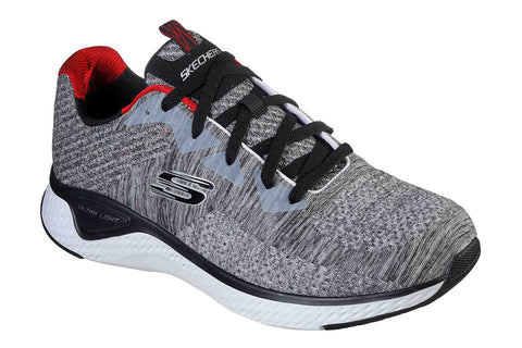 Skechers 52758 Fuse Kryzik Mens Trainer