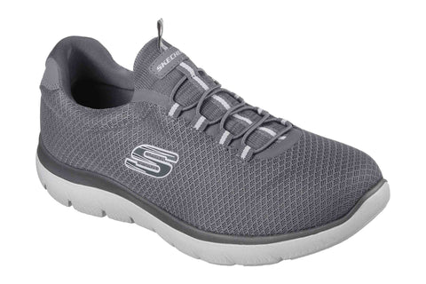 Skechers 52811 Summits Slip On Trainer