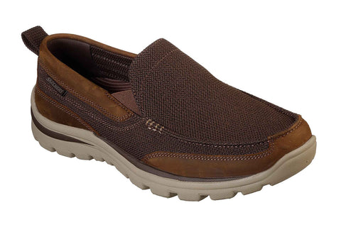 Skechers Superior Milford Brown