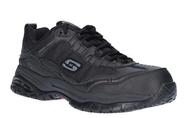 Skechers Soft Stride Shoe Black