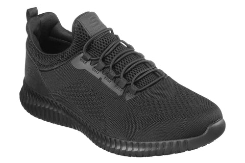Skechers 77188EC Cessnock SR Mens Work Trainers