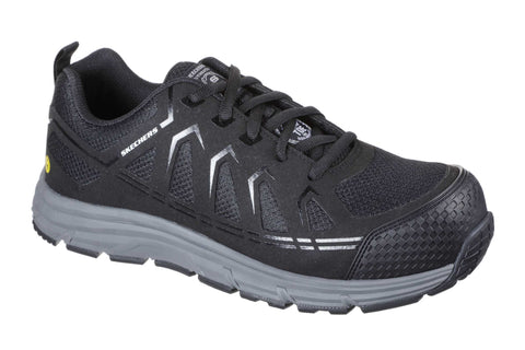 Skechers 77535EC Malad Mens Safety Trainer