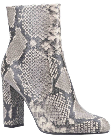 Steve Madden Editor Womens Stylish Ankle Boot