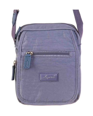 Spirit 3938 Lightweight Crossbody Handbag