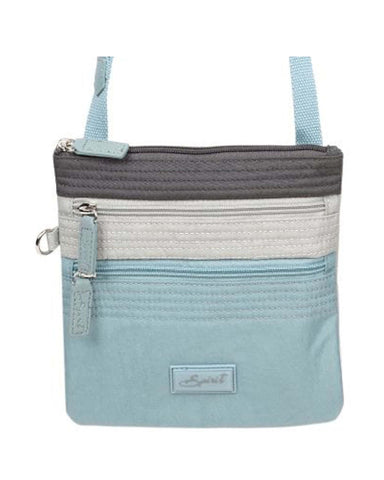 Spirit 4512 Lightweight Messenger Handbag