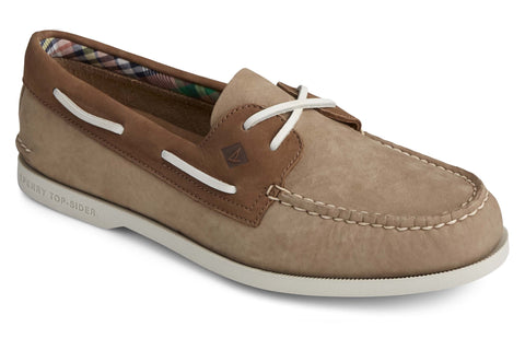 Sperry Authentic Original Plushwave Mens Boat Shoe