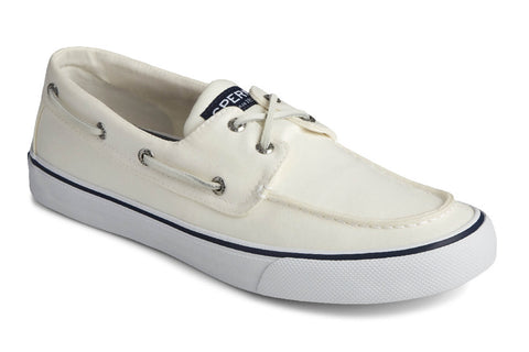 Sperry Bahama II Mens Canvas Trainer