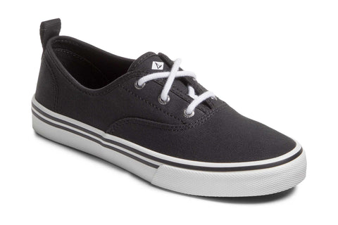 Sperry Crest CVO Trainer Black