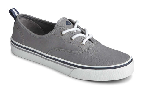 Sperry Crest CVO Trainer Grey
