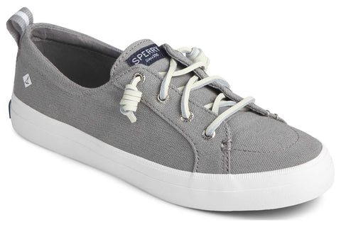 Sperry Crest Vibe Linin Shoe Grey