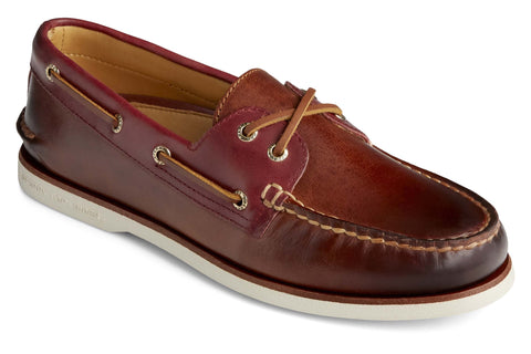 Sperry Gold Cup Camden Mens Boat Shoes