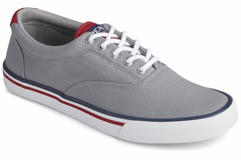 Sperry Striper II CVO Nautical Trainer Grey