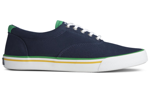Sperry Striper II CVO Nautical Trainer Navy