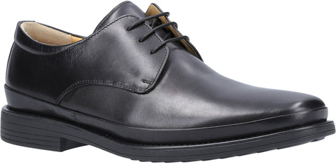 Steptronic Angelo Mens Wide Fit Lace Up Shoe