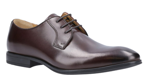 Steptronic Faro Oxford Lace up Brown